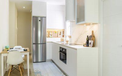 4 razones para invertir en tu cocina en el 2020